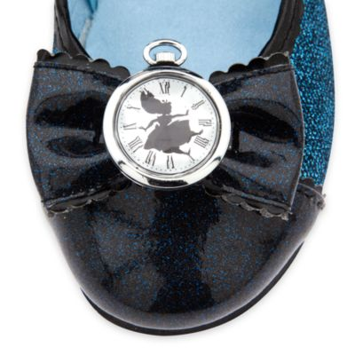 Alice In Wonderland Costume Shoes For Kids