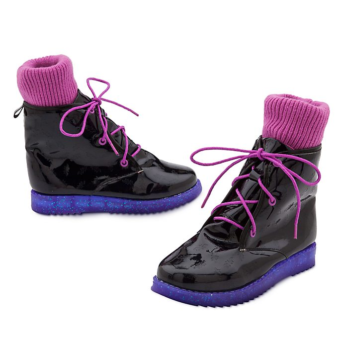 Disney Store Vampirina Boots For Kids