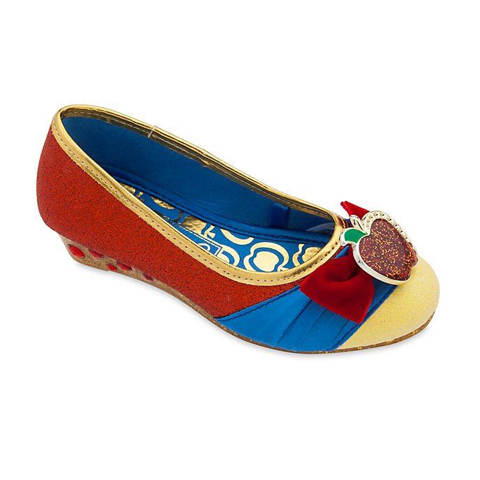 Disney Store Snow White Slip-On Costume Shoes For Kids