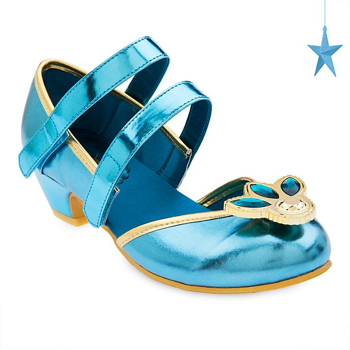 Disney Store Chaussures de déguisement Princesse Jasmine pour enfants