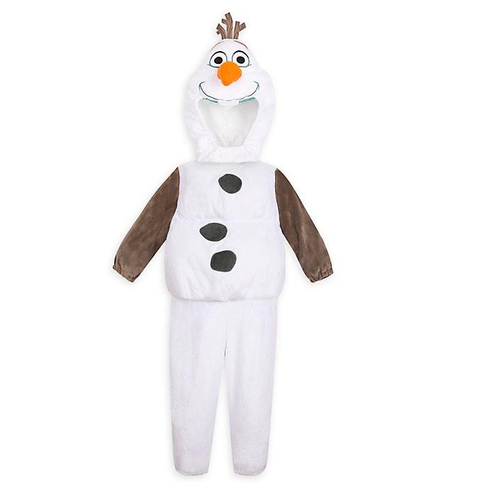Disfraz infantil Olaf, Frozen 2, Disney Store