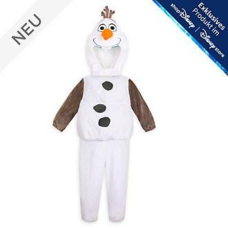 Disney Store - Die Eiskönigin2 - Olaf - Kostüm für Kinder