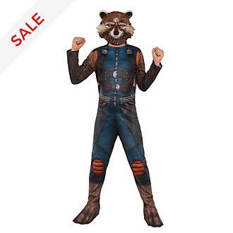 Rubies Rocket Racoon Costume For Tweens