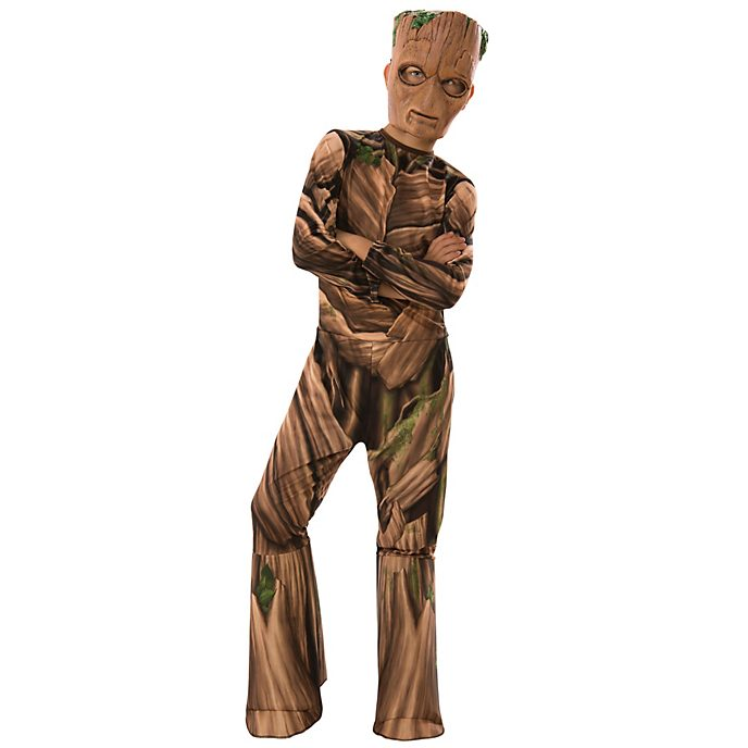 Rubies Groot Costume For Tweens