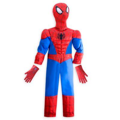 Disfraz infantil Ultimate Spider-Man