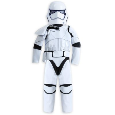 Stormtrooper Costume For Kids, Star Wars: The Force Awakens