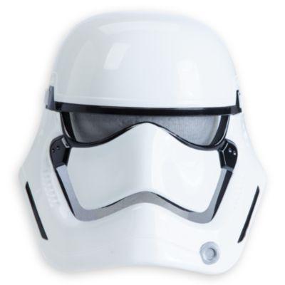 Disfraz soldado imperial para niño