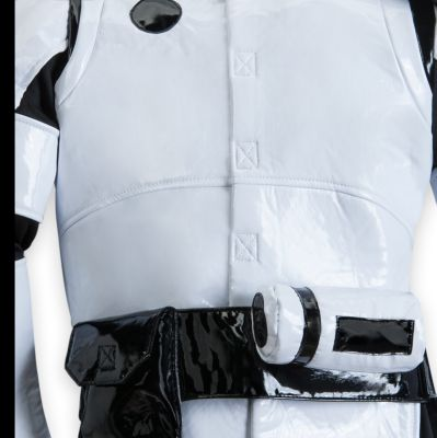 Costume bimbi Truppe d'Assalto