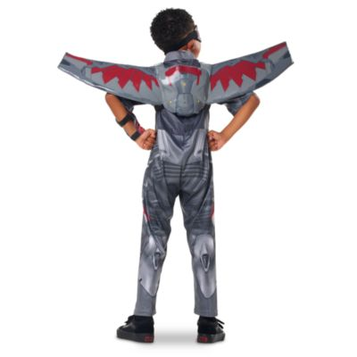 Falcon Costume For Kids, Captain America: Civil War