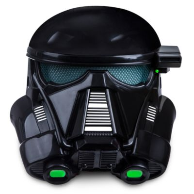 death trooper deluxe costume for kids rogue one a star. Black Bedroom Furniture Sets. Home Design Ideas