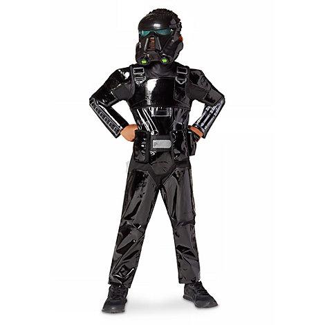 Déguisement Death Trooper pour enfants, Rogue One : A Star Wars Story