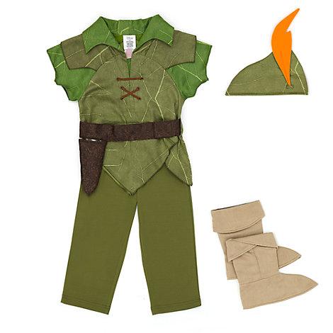 Peter Pan Kostüm für Kinder