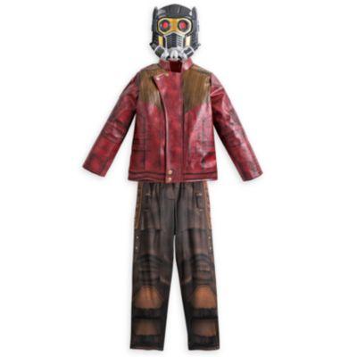 Disfraz de Star Lord para niños, Guardianes de la Galaxia vol. 2