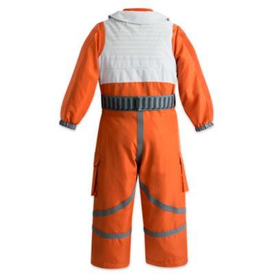 Disfraz infantil Poe Dameron, Star Wars: Los últimos Jedi