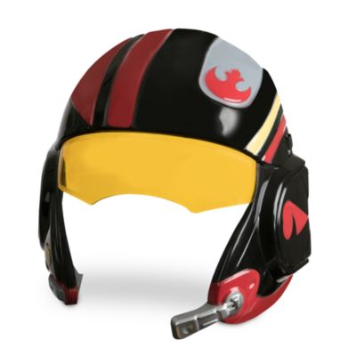 Poe Dameron kostume til børn, Star Wars: The Last Jedi