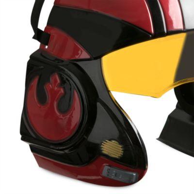 Costume bimbi Poe Dameron, Star Wars: Gli Ultimi Jedi