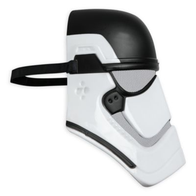 Utklädningskläder för en stormtrooper från First Order för barn