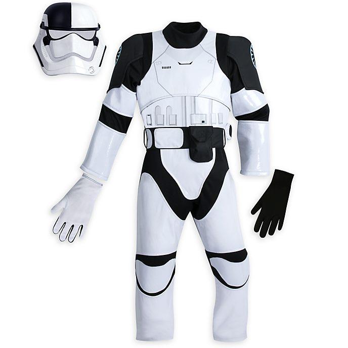 Sturmtruppler der Judikative der Ersten Ordnung - Kostüm für Kinder