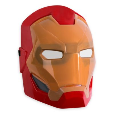 Iron Man Light-Up Costume For Kids, Spider-Man: Homecoming