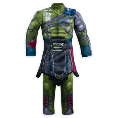 Costume bimbi Hulk gladiatore, Thor Ragnarok