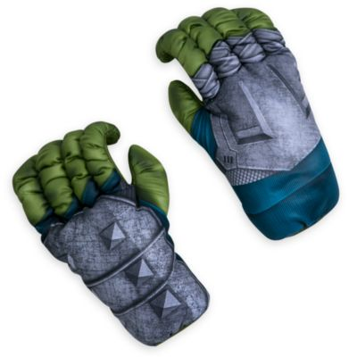 Thor: Tag der Entscheidung - Gladiator Hulk Kostüm für Kinder