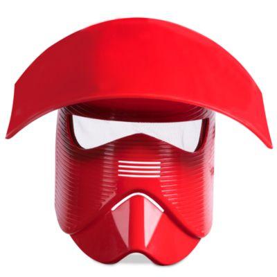 Praetoriansk vakt lyxig maskeraddräkt för barn