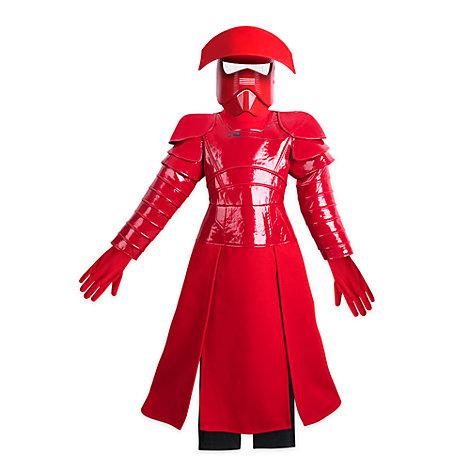Disfraz infantil de lujo Guardia Pretoriana
