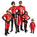 Disney Store Costume bimbi Flash