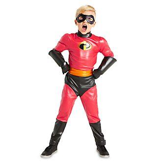 Disney Store – Flash Parr – Kostüm für Kinder