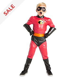 Disney Store Dash Costume For Kids