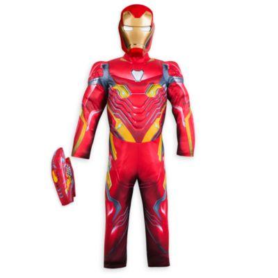 Avengers: Infinity War - Iron Man - Kostüm für Kinder