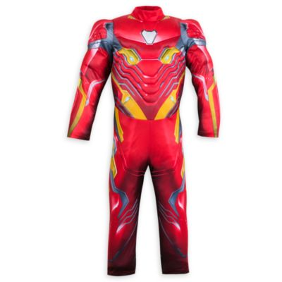 Iron Man Costume For Kids, Avengers: Infinity War