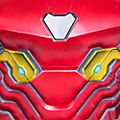 Disfraz infantil Iron Man, Los Vengadores: Infinity War, Disney Store