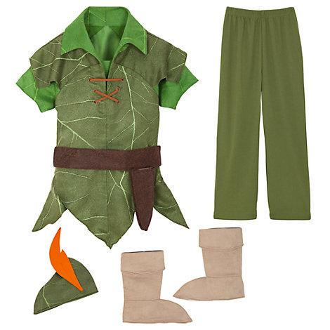 Disfraz infantil Peter Pan, Disney Store