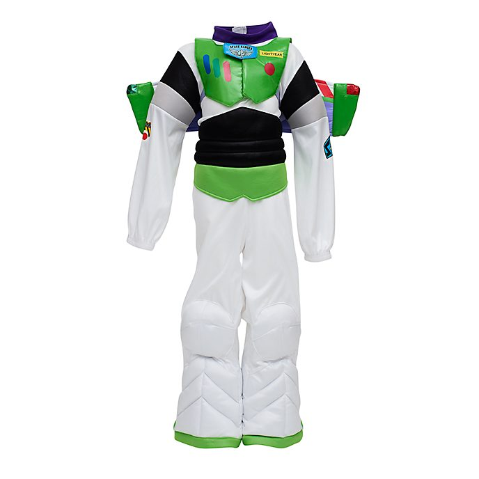 Disney Store Buzz Lightyear Costume For Kids