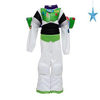 Disfraz infantil Buzz Lightyear, Disney Store