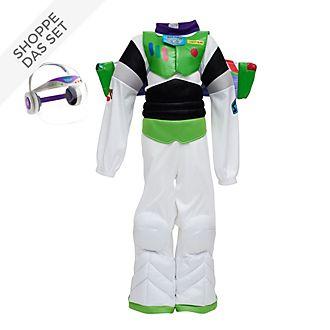 Disney Store - Buzz Lightyear - Kostümset für Kinder