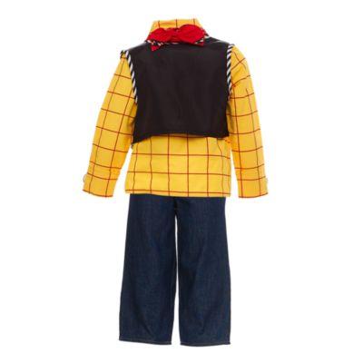 Disfraz infantil Woody