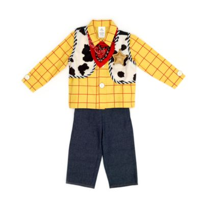 Costume Woody pour enfants