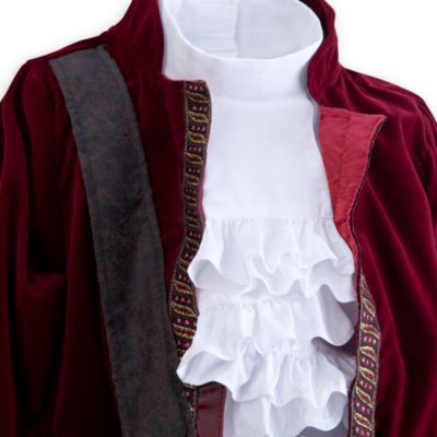 Captain Hook Costume For Kids