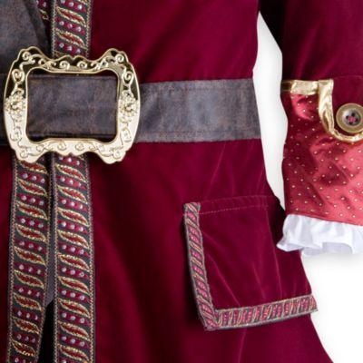 Captain Hook Costume For Kids