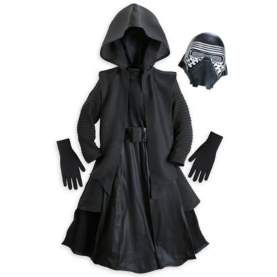 Kylo Ren Costume For Kids, Star Wars: The Force Awakens