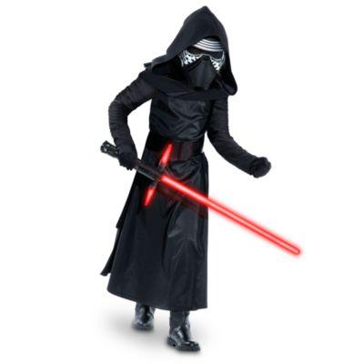 Kylo Ren - Kostüm für Kinder