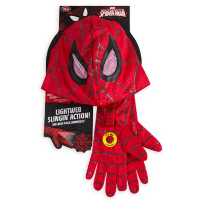 Ultimate Spider-Man kostume
