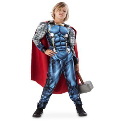 Thor maskeraddräkt