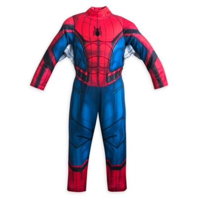Spider-Man Homecoming-kostume til børn
