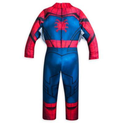 costume spider man homecoming pour enfants