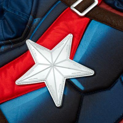 Captain America, maskeraddräkt för barn
