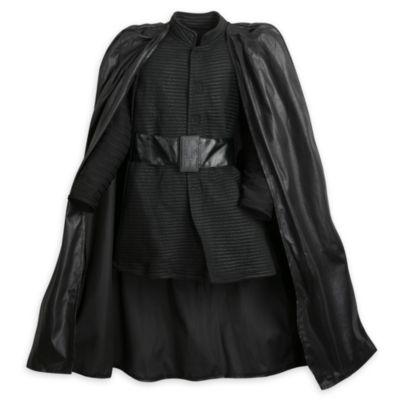 Kylo Ren utklädningskläder för barn, Star Wars: The Last Jedi