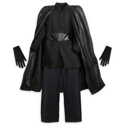 Kylo Ren kostume til børn, Star Wars: The Last Jedi